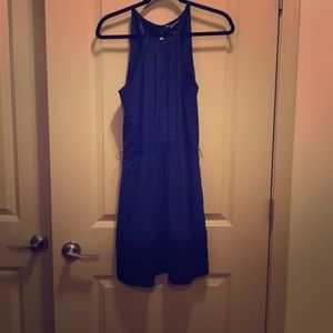 Blue Express Dress size M